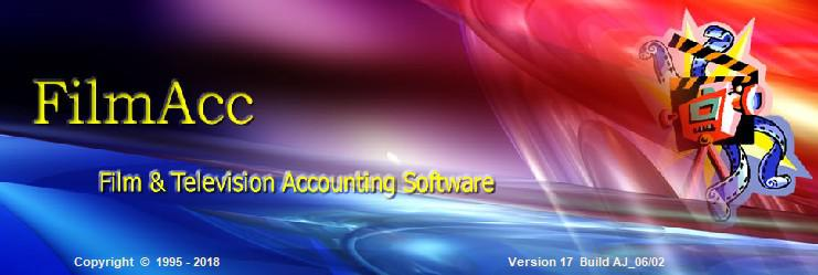Film and Accounting Services